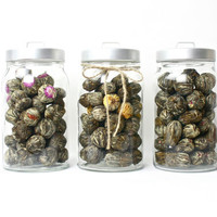 20pcs of Exotic Blooming Tea Flowering by Acupofafternoontea