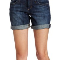 Joe&#x27;s Jeans Women&#x27;s Roll Denim Short