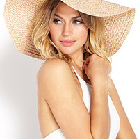 Shore Thing Floppy Hat