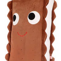 Giant Ice Cream Sandwich Pillow - PLASTICLAND