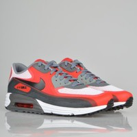 Nike Air Max 90 Lunar - Red