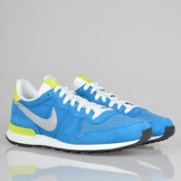 Nike Internationalist Trainers - Blue