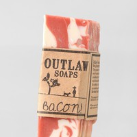 Outlaw Soaps Bacon Soap - Urban Outfitters