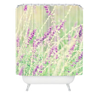 Lisa Argyropoulos Wandering In Dreamland Shower Curtain