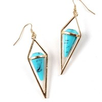 Potion Cradle Earrings | Trendy Earrings at Pink Ice