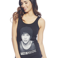 Austin Mahone™ Tank | Wet Seal