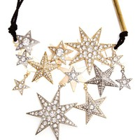 DRIES VAN NOTEN | Star Pendant Necklace | Browns fashion & designer clothes & clothing