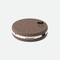 Choco Biscuit Camera 2 –Brown
