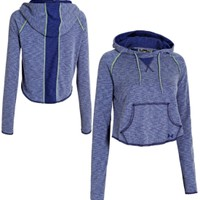 Under Armour Women's Rollick Hoodie