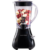Hamilton Beach Wave Station Express Dispensing Blender, 54615B