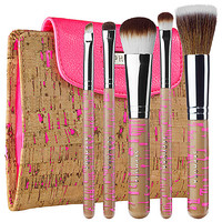 Sephora: SEPHORA COLLECTION : Carnav�le Brush Clutch : brush-sets-makeup-brushes-applicators-makeup
