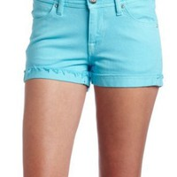 Dl1961 Women's Cameron Pin-Up Short