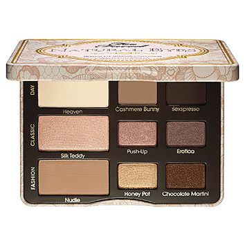 Sephora: Too Faced : Natural Eye Neutral Eye Shadow Collection : eyeshadow-palettes