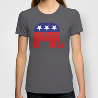 Arizona Republican Elephant T-shirt by Republican