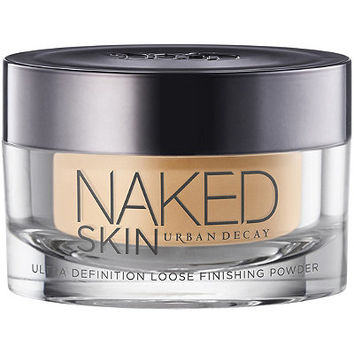 Naked Skin Ultra Definition Loose Finishing Powder