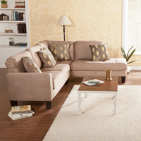 Vera 2-Piece Sectional Set