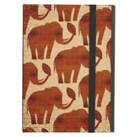 Elephant Tribal Art Design
