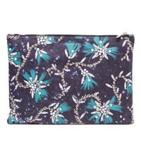 MARY KATRANTZOU | Embellishment Printed Soft Leather Pouch | Browns fashion & designer clothes & clothing