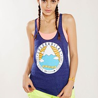 Coloradical Vibe Mountain Tank Top - Urban Outfitters
