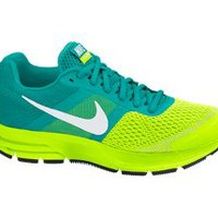 Nike Air Pegasus+ 30 Women's Running Shoes - Turbo Green