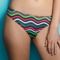Marinella Classic Swimwear Brief