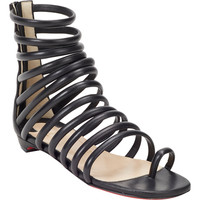Catchetta Flat Gladiator Sandals