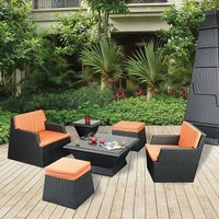 Rare Patio Furniture - Opulentitems.com