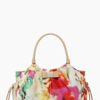 VERANDA PLACE NYLON stevie baby bag - kate spade new york