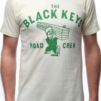 The Black Keys Road Crew Shirt