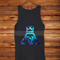 Fall out boy Galaxy _ Tank Top And Tshirt Men And Women Design By : PATUNGAN