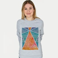 Pyramids of Giza by Pom Graphic Design