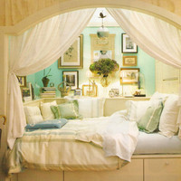 15 Cool Alcove Beds ?  Photo 8