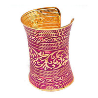 Pree Brulee - Greek Goddess Cuff