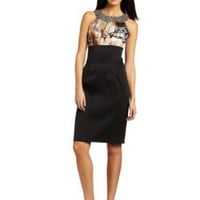 Tiana B Women's Classy and Shiek Dress