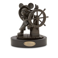 Captain Mickey Mouse Figure - Disney Magic