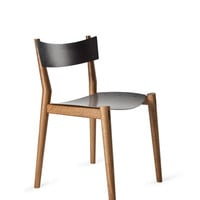 Miles & May Furniture Works - Miles chair