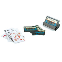 Cassette Tape Playing Cards