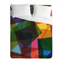 Nick Nelson Square Miles Sheet Set