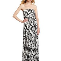 Rachel Pally Women`s Talmadge Print Dress