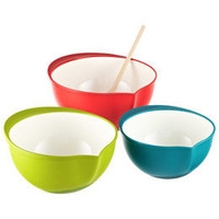 The Container Store &gt; Mixing Bowl Set