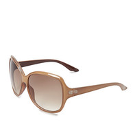 Simply Stated Square Sunglasses