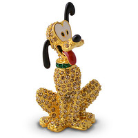 Pluto Jeweled Figurine by Arribas