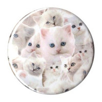 MAD KITTIES COMPACT MIRROR