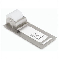 Blomus - Muro Notepaper Roll Holder | All Modern