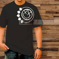 Blink 182 Rock T-Shirt by yupylup