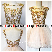 Sexy sequins dress Prom dress backless dress rhinestone dress Fashion dress Party Prom Evening Dresses 2014