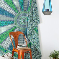 Magical Thinking Bihar Tapestry - Urban Outfitters