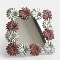 Daisy Chain Mirror