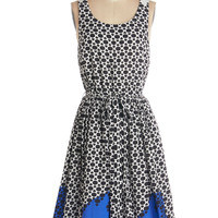 Office to Aperitifs Dress | Mod Retro Vintage Dresses | ModCloth.com