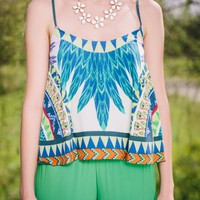 A Tribal Affair Tank